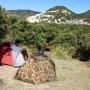 Malabar - Papandayan trekking