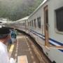Java treinreis
